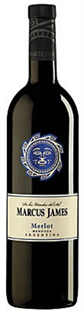 Marcus James Merlot 1.50l - Case of 6